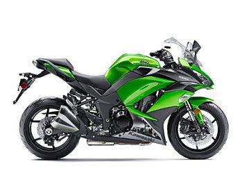 2017 Kawasaki Ninja 1000 for sale 200420349