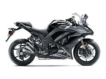 2017 Kawasaki Ninja 1000 for sale 200430402