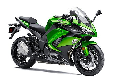 2017 Kawasaki Ninja 1000 for sale 200467942