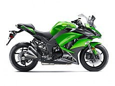 2017 Kawasaki Ninja 1000 for sale 200468804