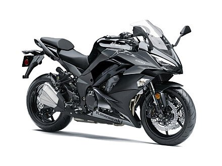 2017 Kawasaki Ninja 1000 for sale 200547076