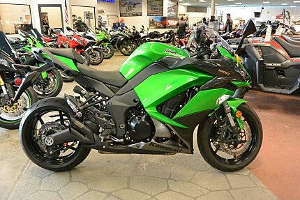 2017 Kawasaki Ninja 1000 for sale 200605495