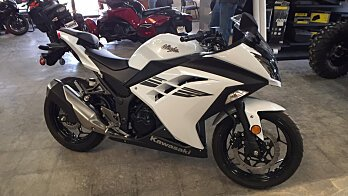 2017 Kawasaki Ninja 300 for sale 200415933