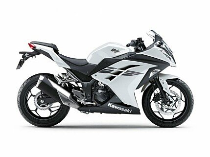 2017 Kawasaki Ninja 300 for sale 200425914