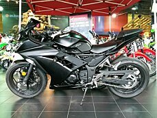 2017 Kawasaki Ninja 300 ABS for sale 200425917
