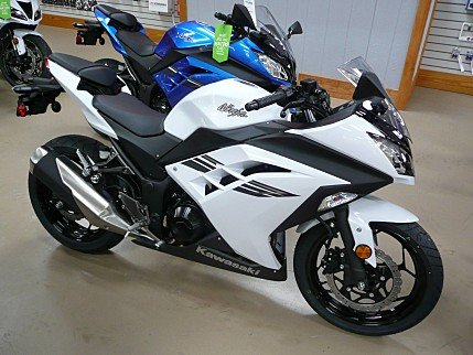 2017 Kawasaki Ninja 300 for sale 200472334
