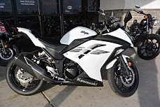 2017 Kawasaki Ninja 300 ABS for sale 200522697