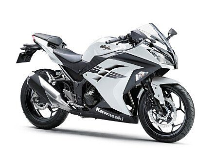 2017 Kawasaki Ninja 300 for sale 200547072