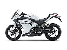 2017 Kawasaki Ninja 300 for sale 200556257