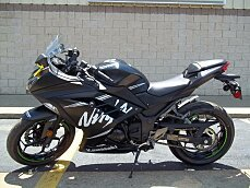 2017 Kawasaki Ninja 300 for sale 200556276