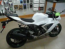 2017 Kawasaki Ninja 650 for sale 200448478