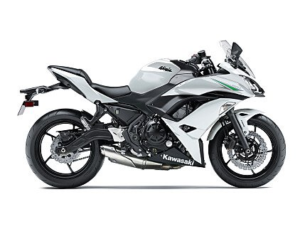 2017 Kawasaki Ninja 650 for sale 200490584