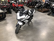 2017 Kawasaki Ninja 650 for sale 200504187