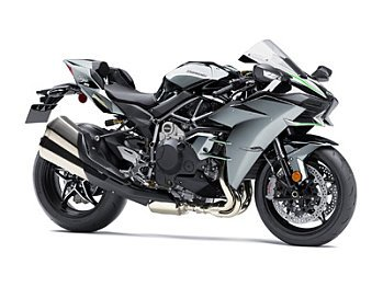 2017 Kawasaki Ninja H2 for sale 200474493