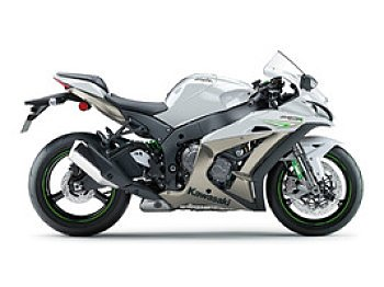 2017 Kawasaki Ninja ZX-10R for sale 200435128