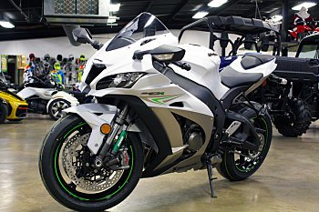 2017 Kawasaki Ninja ZX-10R for sale 200515851