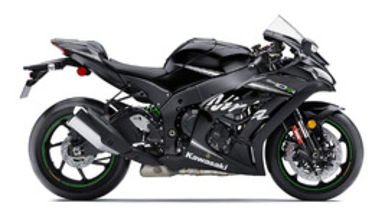 2017 Kawasaki Ninja ZX-10R for sale 200561229