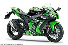 2017 Kawasaki Ninja ZX-10R for sale 200420964