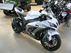 2017 Kawasaki Ninja ZX-10R for sale 200513831