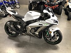 2017 Kawasaki Ninja ZX-10R for sale 200560214