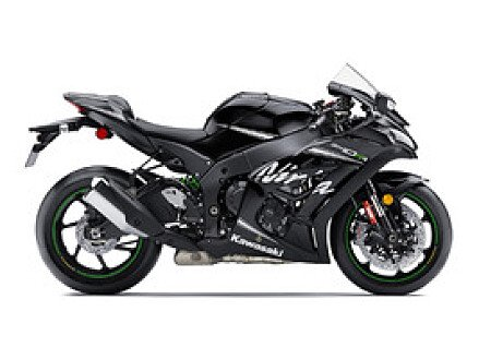 2017 Kawasaki Ninja ZX-10R for sale 200561176