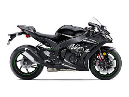 2017 Kawasaki Ninja ZX-10R for sale 200561178