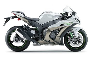 2017 Kawasaki Ninja ZX-10R for sale 200581212