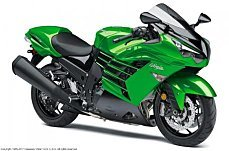 2017 Kawasaki Ninja ZX-14R for sale 200420863