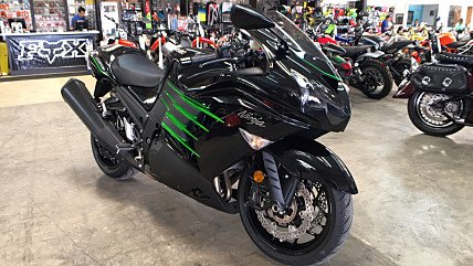 2017 Kawasaki Ninja ZX-14R ABS for sale 200437546