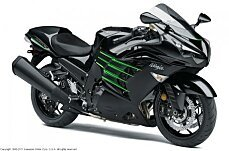 2017 Kawasaki Ninja ZX-14R ABS for sale 200437847