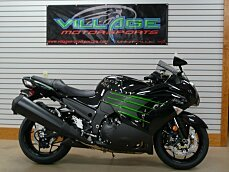 2017 Kawasaki Ninja ZX-14R for sale 200461726