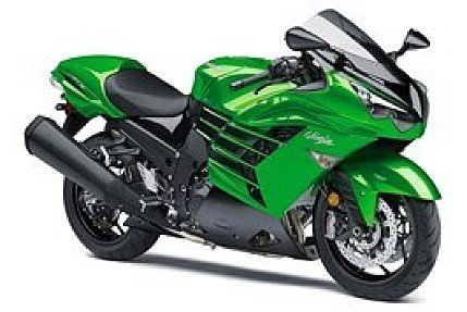 2017 Kawasaki Ninja ZX-14R for sale 200468819