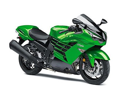 2017 Kawasaki Ninja ZX-14R for sale 200474760