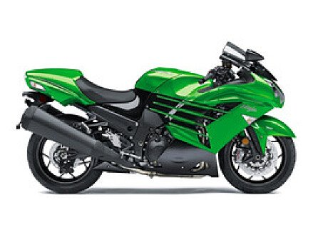 2017 Kawasaki Ninja ZX-14R for sale 200541088