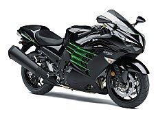 2017 Kawasaki Ninja ZX-14R for sale 200556259