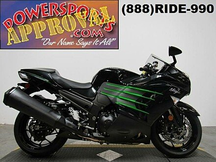 2017 Kawasaki Ninja ZX-14R ABS for sale 200636025