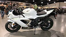 2017 Kawasaki Ninja ZX-6R for sale 200422063