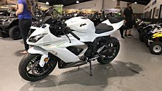 2017 Kawasaki Ninja ZX-6R for sale 200422065
