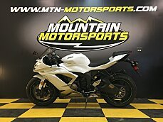 2017 Kawasaki Ninja ZX-6R for sale 200550092