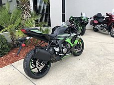 2017 Kawasaki Ninja ZX-6R for sale 200598965