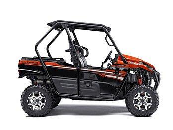 2017 Kawasaki Teryx for sale 200377530