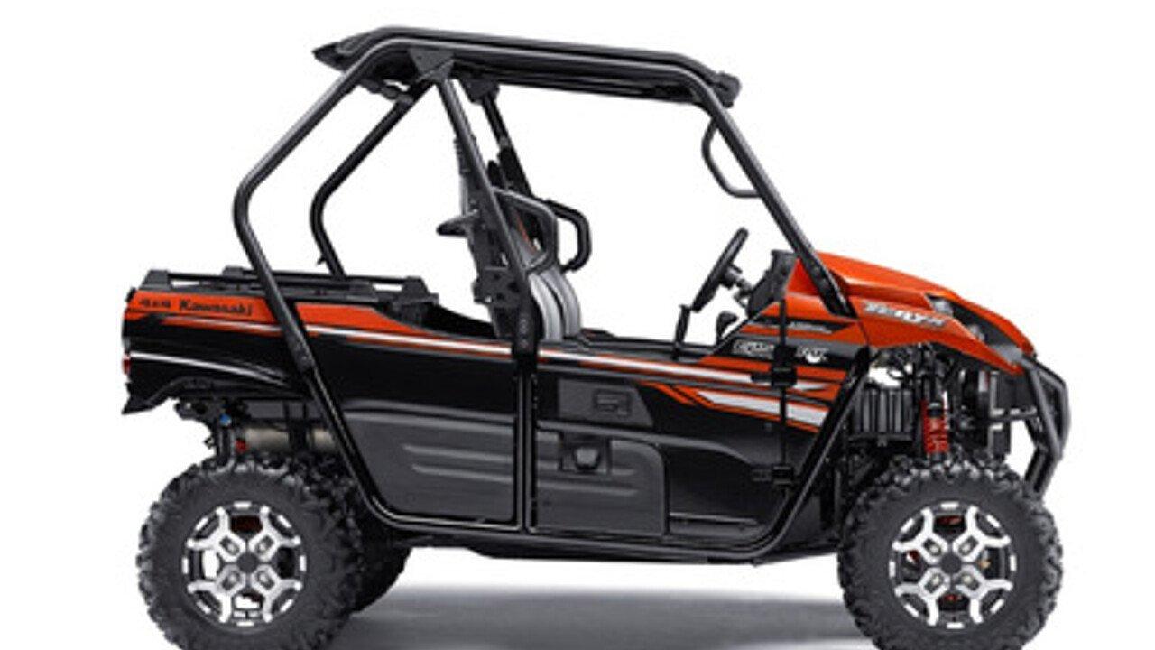 2017 Kawasaki Teryx for sale 200377670