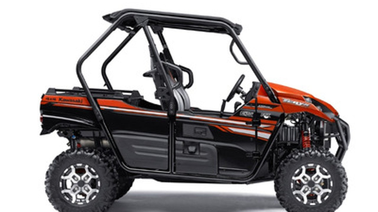 2017 Kawasaki Teryx for sale 200424881