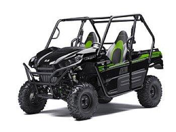 2017 Kawasaki Teryx for sale 200560998