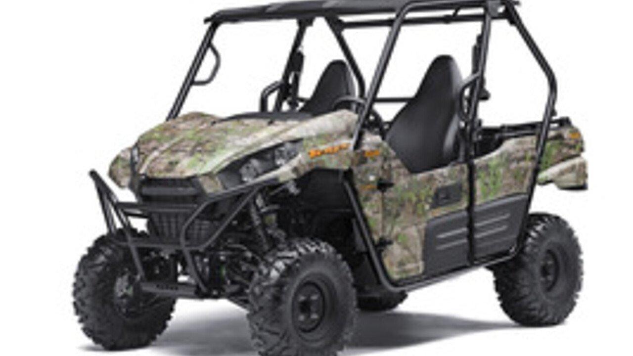 2017 Kawasaki Teryx for sale 200561035