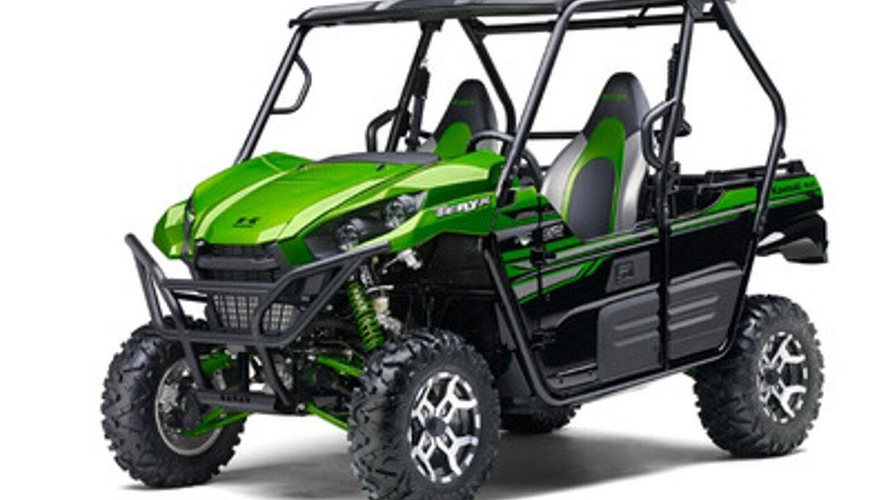 2017 Kawasaki Teryx for sale 200561064