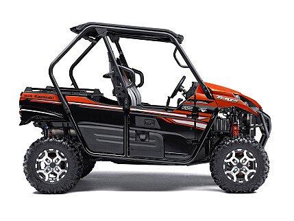 2017 Kawasaki Teryx for sale 200446412