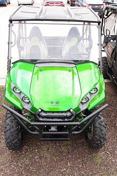 2017 Kawasaki Teryx for sale 200459913