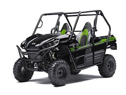 2017 Kawasaki Teryx for sale 200470319