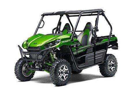 2017 Kawasaki Teryx for sale 200474612